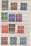 Марки 3 Рейх Полная серия в квартблоках (20шт) photo 1