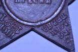 Делегату от Красной Пресни. 1921г. photo 8