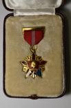 Почётный знак ВЛКСМ в родной коробке. photo 1