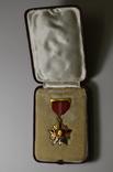 Почётный знак ВЛКСМ в родной коробке. photo 2