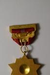 Почётный знак ВЛКСМ в родной коробке. photo 8