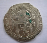 Талер левковый 1662 г. photo 4