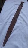 Одноручный меч Скифы photo 2