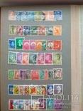 Альбом з марками.1000 шт. photo 5