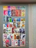 Альбом з марками.1000 шт. photo 7