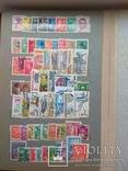 Альбом з марками.1000 шт. photo 9