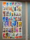 Альбом з марками.1000 шт. photo 11