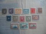 1920 г серия директории УНР 1-200 гривень