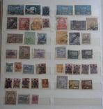 РСФСР 43 марки 1921-23 гг photo 1