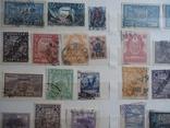 РСФСР 43 марки 1921-23 гг photo 2