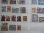 РСФСР 43 марки 1921-23 гг photo 3