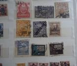 РСФСР 43 марки 1921-23 гг photo 4