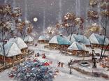 """""""Зимові традиції"""" photo 1"""