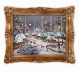 """""""Зимові традиції"""" photo 2"""