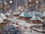 """""""Зимові традиції"""" photo 7"""