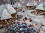 """""""Зимові традиції"""" photo 8"""