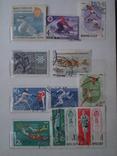 Спорт разных стран Мира photo 8