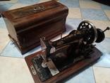 Антикварна швейна машинка 1870 1895р