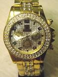 Наручные часы Rolex реплика photo 3