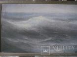 """""""Море"""" автор  И.Галичин, фото №3"""