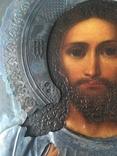 Икона «Господь Вседержитель» 84 (С.Г.) photo 5