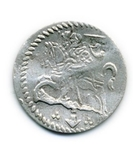Двуденарий Вильно 1607 год photo 3