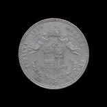 1 Форинт 1869 GYF Ангелы, Австро-Венгрия