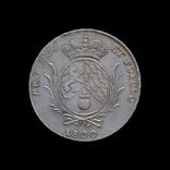 Талер 1800, Бавария