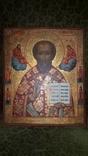 Святий Миколай 45х38 photo 2