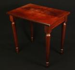 Винтажный тройной столик. Европа. (0650) photo 14