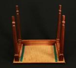 Винтажный тройной столик. Европа. (0650) photo 16