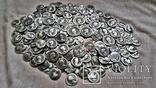 Коллекция Римских Антонианов, Денариев, Силикв 350 штук, 936 гр. photo 1