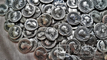 Коллекция Римских Антонианов, Денариев, Силикв 350 штук, 936 гр. photo 9