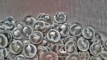 Коллекция Римских Антонианов, Денариев, Силикв 350 штук, 936 гр. photo 14