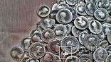 Коллекция Римских Антонианов, Денариев, Силикв 350 штук, 936 гр. photo 16