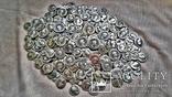 Коллекция Римских Антонианов, Денариев, Силикв 350 штук, 936 гр. photo 20