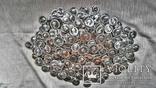Коллекция Римских Антонианов, Денариев, Силикв 350 штук, 936 гр. photo 22