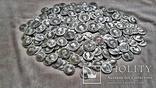 Коллекция Римских Антонианов, Денариев, Силикв 350 штук, 936 гр. photo 25