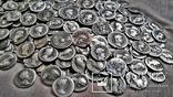 Коллекция Римских Антонианов, Денариев, Силикв 350 штук, 936 гр. photo 26