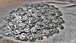 Коллекция Римских Антонианов, Денариев, Силикв 350 штук, 936 гр. photo 29