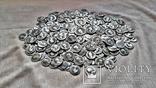 Коллекция Римских Антонианов, Денариев, Силикв 350 штук, 936 гр. photo 34