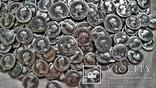Коллекция Римских Антонианов, Денариев, Силикв 350 штук, 936 гр. photo 39