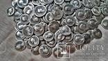Коллекция Римских Антонианов, Денариев, Силикв 350 штук, 936 гр. photo 40
