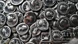 Коллекция Римских Антонианов, Денариев, Силикв 350 штук, 936 гр. photo 41