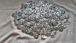 Коллекция Римских Антонианов, Денариев, Силикв 350 штук, 936 гр. photo 44