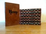 Джеймс Фенимор Купер. Собрание в 7-ми томах. 1982 год. photo 1