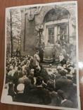 Церковь. Пасхальная служба, фото №2