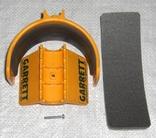 Подлокотник для М.Д.(с рёбрами жосткости) + запасной поролон