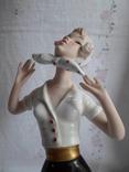 Девушка, Wallendorf photo 8