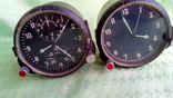 Авиационный хронограф (АЧС-1М) и часы (124 ЧС) photo 1